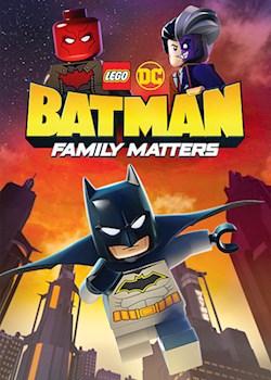 Lego DC Super Heroes: Batman Family Matters