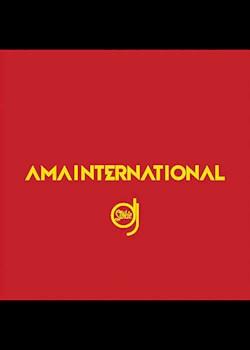 DJ Stokie - Amainternational (ft. Lebo & Killa)