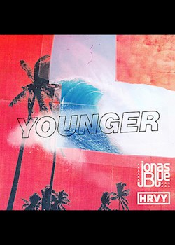 Jonas Blue & HRVY - Younger
