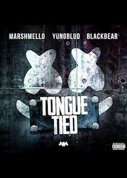 Marshmello, YUNGBLUD & blackbear - Tongue Tied
