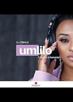 DJ Zinhle - Umlilo (ft. Mvzzle & Rethabile)
