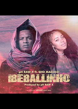 pH Raw X - Ibeballinho (ft. Sho Madjozi)