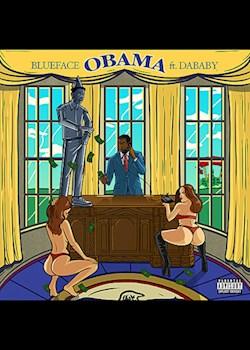 Blueface - Obama (ft. DaBaby)