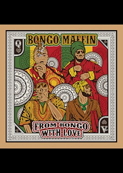 Bongo Maffin - Vuma
