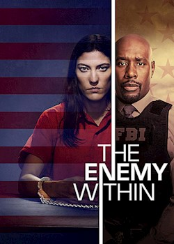 The Enemy Within (s1)