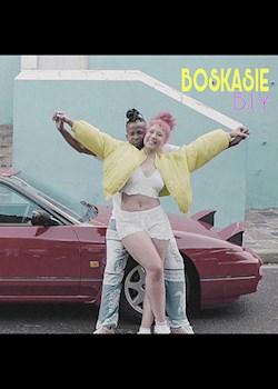 Boskasie - B.I.Y