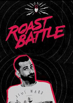 Roast Battle - South Africa