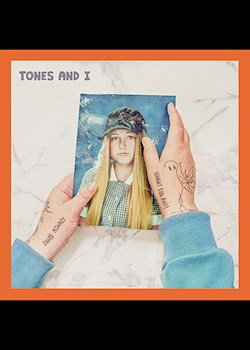 Tones And I - Can't Be Happy All The Time
