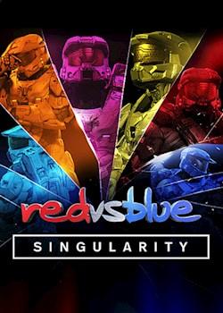 Red Vs Blue: Singularity