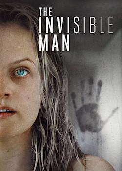 The Invisible Man (2020)