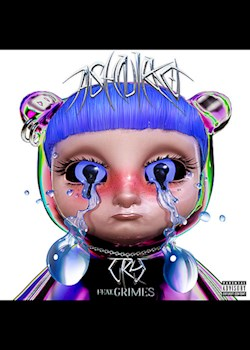 Ashnikko - Cry (ft. Grimes)