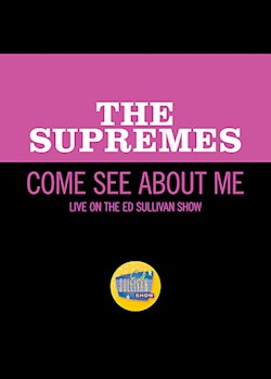 The Supremes - Come See About Me (Live)