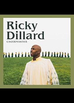 "Ricky Dillard - He's My Roof Top (Live) (ft. Keith ""Wonderboy"" Johnson)"