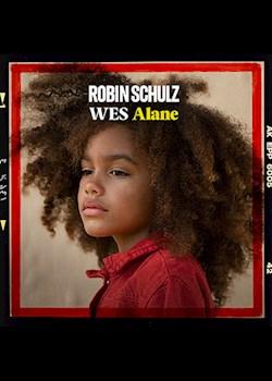 Robin Schulz & Wes - Alane