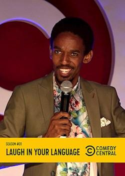 Laugh In Your Language (s1)