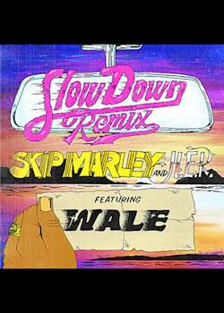 Skip Marley - Slow Down (Remix) (ft. H.E.R. & Wale)