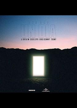 J. Balvin, Dua Lipa, Bad Bunny & Tainy - UN DIA (ONE DAY)