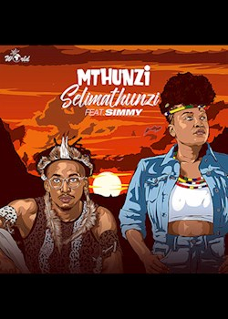 Mthunzi - Selimathunzi (ft. Simmy)