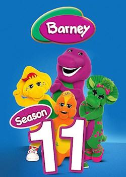 Barney & Friends (s11)