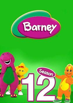 Barney & Friends (s12)