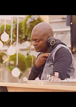 Euphonik - It's A Fine Day (ft. Zandra)