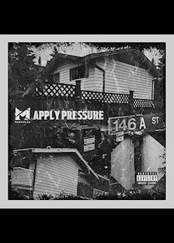 Merkules - Apply Pressure (ft. Kevin Gates) (Lyric Video)
