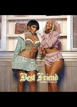 Saweetie - Best Friend (ft. Doja Cat)