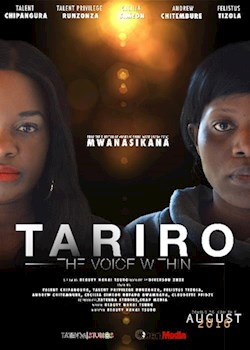 Tariro The Voice Within
