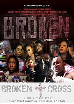Broken Cross Feature Film