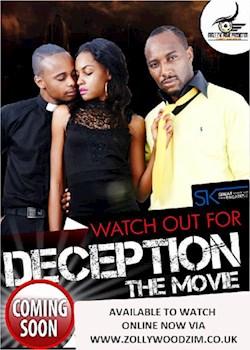Deception Feature Film