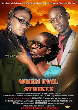 When Evil Strikes 1 Feature Film