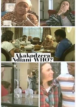 Akakodzera Ndiani