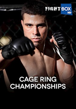 Cage Ring Championships (s3)