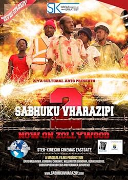 Sabhuku vharazipi 2