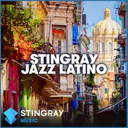 STINGRAY Jazz Latino